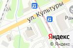 Схема проезда до компании Киоск по продаже овощей и фруктов в Нижнем Новгороде