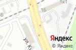 Схема проезда до компании РИТМОБИЛЬ в Нижнем Новгороде