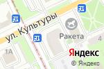 Схема проезда до компании Pankratoff studio в Нижнем Новгороде