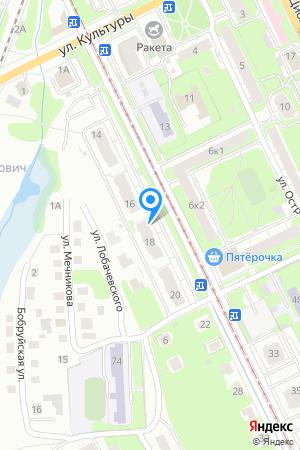 Дом 3 (по генплану), ЖК Удачный) на Яндекс.Картах