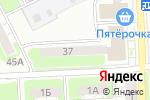 Схема проезда до компании Магазин зоотоваров в Нижнем Новгороде