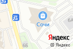 Схема проезда до компании Инфо-печать в Нижнем Новгороде