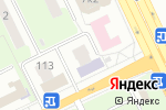 Схема проезда до компании Тепло Фасад-НН в Нижнем Новгороде
