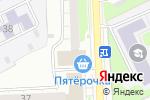 Схема проезда до компании Магазин разливного пива в Нижнем Новгороде
