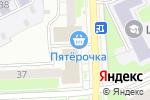 Схема проезда до компании Магазин цветов на ул. Мечникова в Нижнем Новгороде