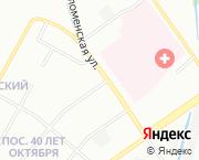 Коломенская ул., 8к2