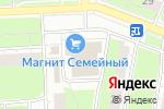 Схема проезда до компании Салон головных уборов в Нижнем Новгороде