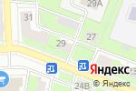 Схема проезда до компании САМПО-СИТИ в Нижнем Новгороде