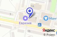 Схема проезда до компании ПАРИКМАХЕРСКАЯ ЭФФЕКТ в Арзамасе