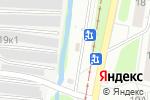 Схема проезда до компании МАСЛЁНКА в Нижнем Новгороде