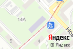 Схема проезда до компании Детский сад №91 в Нижнем Новгороде