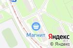 Схема проезда до компании Магазин игрушек и учебных принадлежностей в Нижнем Новгороде
