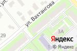 Схема проезда до компании УМНЫЕ ДЕТКИ в Нижнем Новгороде