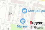 Схема проезда до компании Аптекарь-НН в Нижнем Новгороде