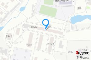 Пятикомнатная квартира в Арзамасе Нижегородская область, улица Мира, 19к6