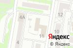 Схема проезда до компании Недвижимость В-Т в Нижнем Новгороде