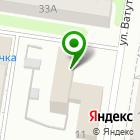 Местоположение компании Стройкомплекс