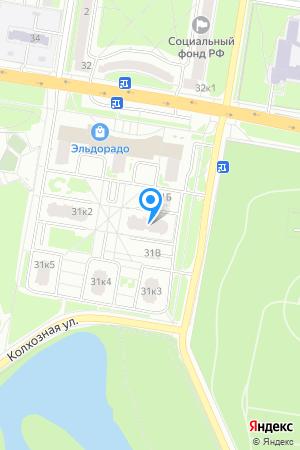 Дом 31/1 по просп. Молодёжный, ЖК Молодёжный на Яндекс.Картах