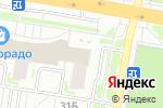 Схема проезда до компании Фотоцентр в Нижнем Новгороде