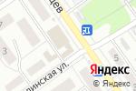 Схема проезда до компании Свежий в Нижнем Новгороде