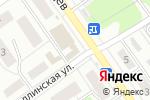 Схема проезда до компании Магазин фастфудной продукции на ул. Движенцев в Нижнем Новгороде
