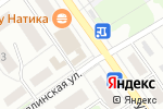 Схема проезда до компании Александр в Нижнем Новгороде