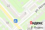 Схема проезда до компании Магазин сантехники и хозтоваров в Нижнем Новгороде