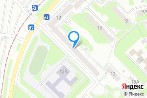 Сдается однокомнатная квартира в Нижнем Новгороде ул. Строкина, 12