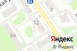 Схема проезда до компании Магазин бытовой химии на ул. Движенцев в Нижнем Новгороде
