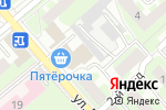 Схема проезда до компании Ломбард Никола в Нижнем Новгороде