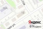 Схема проезда до компании Горьковская дистанция сигнализации, централизации и блокировки в Нижнем Новгороде