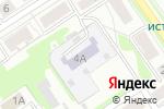 Схема проезда до компании Детский сад №23 в Нижнем Новгороде