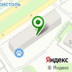Местоположение компании Печатня