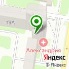 Местоположение компании Ателье Марии Коньковой