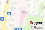 Схема проезда до компании Аптечный пункт №22 в Нижнем Новгороде