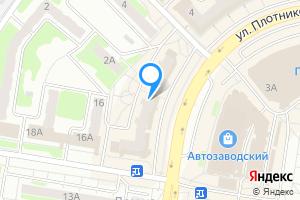 Сдается трехкомнатная квартира в Нижнем Новгороде ул Плотникова, 5