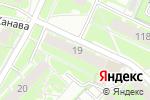 Схема проезда до компании Сеть аптек в Нижнем Новгороде