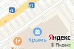 Схема проезда до компании Злато в Нижнем Новгороде