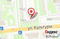 Схема проезда до компании Рекламист в Нижнем Новгороде