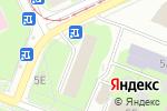 Схема проезда до компании Магазин сумок в Нижнем Новгороде