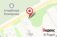 Схема проезда до компании Авторазборка №1 в Кусаковке