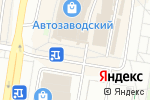 Схема проезда до компании Магазин игрушек на ул. Плотникова в Нижнем Новгороде