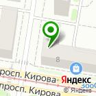 Местоположение компании СпортКультУра