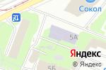 Схема проезда до компании Мастер в Нижнем Новгороде