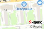 Схема проезда до компании Магазин электротехнической продукции в Нижнем Новгороде