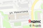 Схема проезда до компании Домоуправляющая компания Сормовского района в Нижнем Новгороде