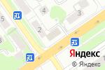 Схема проезда до компании Шаурма хаус в Нижнем Новгороде