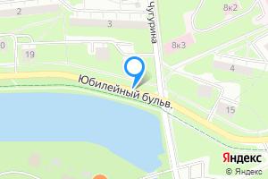 Комната в многокомнатной квартире в Нижнем Новгороде м. Буревестник, Юбилейный бульвар