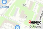 Схема проезда до компании Пожарная часть №19 в Нижнем Новгороде