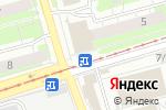 Схема проезда до компании Магазин цветов и семян в Нижнем Новгороде